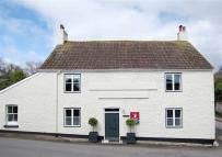 Detached property for sale in Whitford, Axminster...