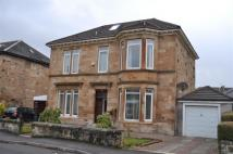 6 bed Detached Villa in 29 Holmhead Road...