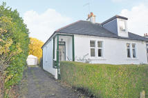 2 bed Semi-Detached Bungalow in 15 Burnfield Cottages...