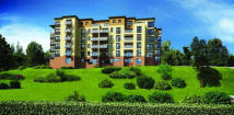 2 bed new Apartment in Silvertrees - The Forfar...