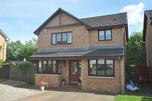 Detached house in 15 Sanquhar Place...