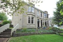 4 bed Semi-detached Villa in 16 Corrour Road...