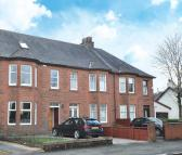 4 bed Terraced home for sale in 24 Fernleigh Road...