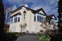 Detached house in  51 Fernleigh Road...