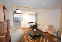 Frobisher Crescent Flat to rent