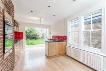 4 bed Terraced property in Melody Road, London