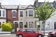 3 bed house in Narborough Street...