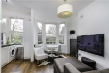 1 bedroom Flat to rent in Hurlingham Road, London