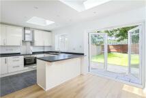 3 bedroom Terraced home in Sulivan Road, Fulham...