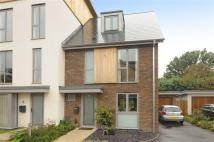 4 bed semi detached house in Timbercombe Gate...