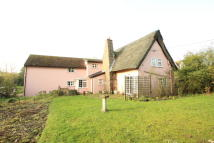 3 bedroom Detached house for sale in The Street, Chelsworth...