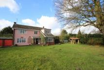 4 bedroom Detached house for sale in Rectory Road, Middleton...