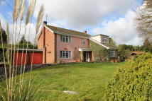 Detached property in Rectory Road, Middleton...