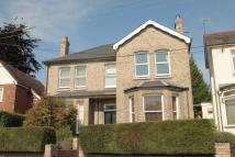 Detached home in MELFORD ROAD, Sudbury...