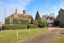 4 bed Village House in Long Melford, CO10
