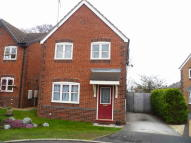 3 bed Detached home in Penny Bank Close...