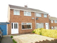 semi detached home in Parc Hendy, Mold...