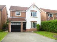 3 bed Detached home to rent in Fron Heulog...