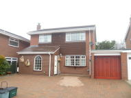 4 bedroom Detached property to rent in Meadow Close, Farndon...