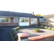 Church Road Detached Bungalow to rent