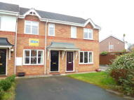 2 bedroom Terraced house in Ffordd Tegid, Ewloe...