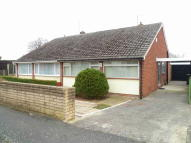 2 bed semi detached house in Cloverfield Gardens...