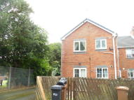 2 bed Flat to rent in Cestrian Street...