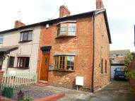 End of Terrace property to rent in Stryt Isa, Hope, Wrexham...