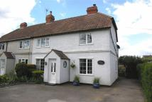 semi detached house for sale in Main Road, Shurdington...