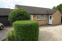 Detached Bungalow in Dowding Way, Churchdown...