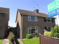 3 bedroom semi detached home in Main Road, Shurdington...
