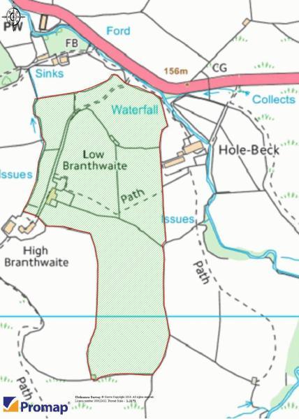 Low Branthwaite