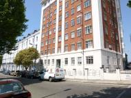 Studio apartment to rent in Westbourne Court...