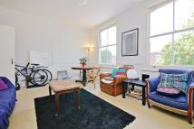 Fernhead Road Flat to rent