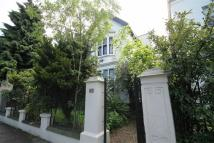 4 bed semi detached house in Montpellier Terrace...