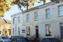 4 bed Terraced house in Priory Terrace, Central...