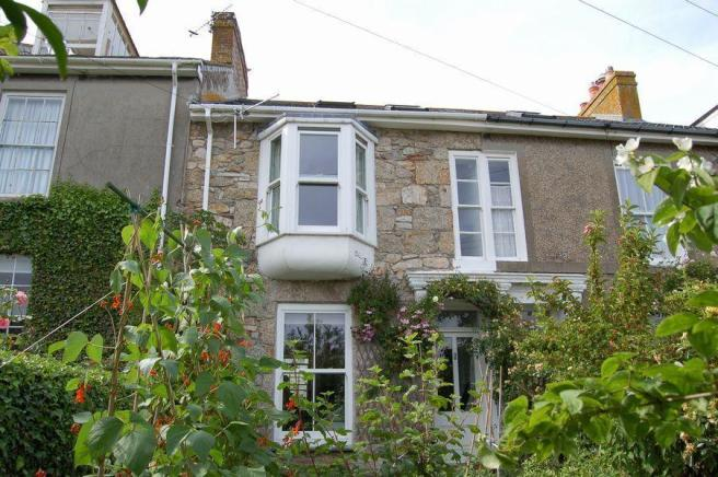 3 bedroom terraced house for sale in bowling green terrace for 3 porthminster terrace st ives