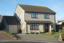 Detached house in Hamilton Close, HAYLE