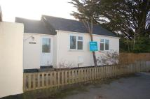 2 bedroom Detached Bungalow in St Ives Road, ST IVES