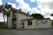 4 bed Detached house in Trenwith Lane, St Ives