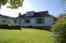 4 bed Detached Bungalow in Steeple Lane, ST IVES