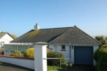 Tregos Road Detached Bungalow for sale
