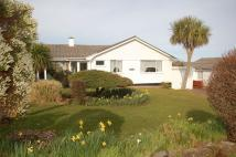 3 bed Detached Bungalow in Ros Lyn, Carbis Bay...