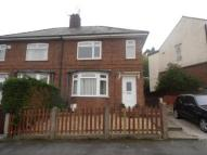 semi detached property for sale in Caergwrle, Wrexham