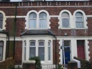 1 bedroom Ground Flat to rent in Penarth Road (Flat 1)...