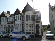 4 bedroom Maisonette to rent in Shirley Road, Cardiff