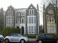 1 bed Flat to rent in Cathedral Road, , Cardiff