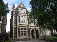 1 bedroom Flat to rent in Cathedral Road (Flat 3)...