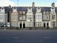 Flat to rent in Newport Road, Cardiff