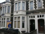 1 bedroom property to rent in Newport Road, Cardiff